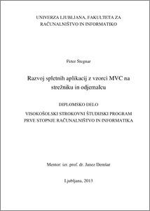 umi thesis server